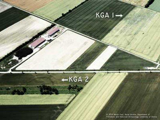 В Австрии археологи обнаружили аналог британского Стоунхенджа