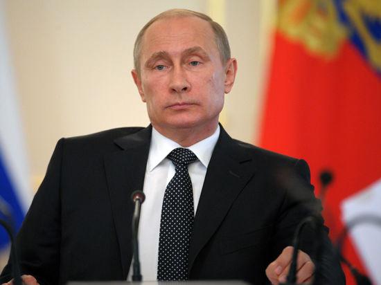 Путин вручил госпремии, обласкал Примакова и угостил гостей шашлыками