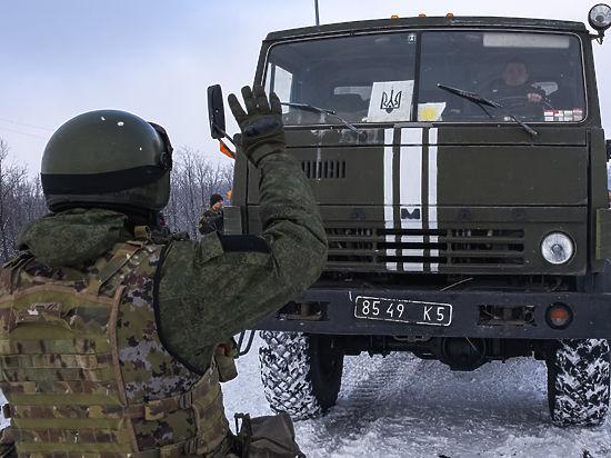 Чего ждать от переговоров в Минске на фоне ситуации в Дебальцево?