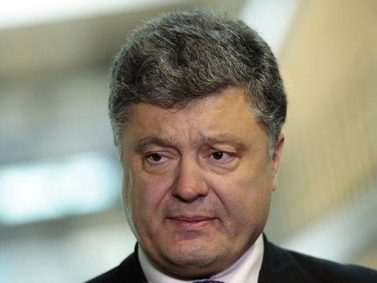 Порошенко красит стены. Эксперты — о проекте Конституции Украины