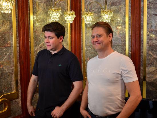 Свой концерт в Казани Денис Мацуев посвятил памяти Бэлзы