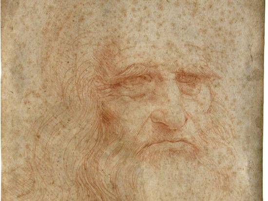 Творение великого Леонардо пытаются спасти физики