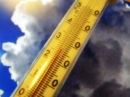 Рекордная жара угрожает здоровью москвичей: в столице объявлен