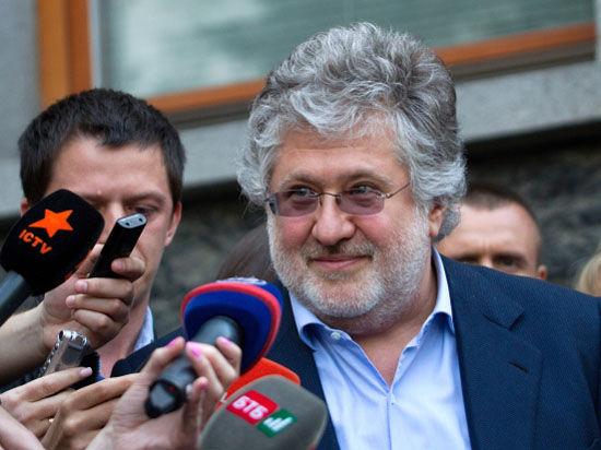 Олигарх предлагал «Павлу Губареву» вместе бороться за контроль над Донбассом