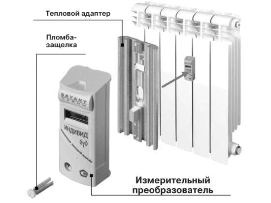 Как сэкономить на оплате тепловой энергии: в Омске появились приборы учета нового поколения