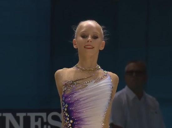 Яна Кудрявцева: дочь олимпийского чемпиона, которая лишила звания Алину Кабаеву