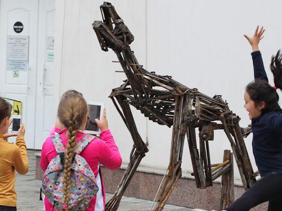 Художники вообразили фауну будущего