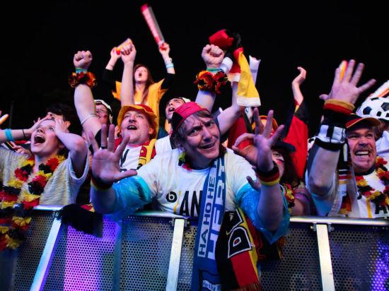 ЧМ-2014: Бразилия — Германия глазами бывших тренеров сборной России