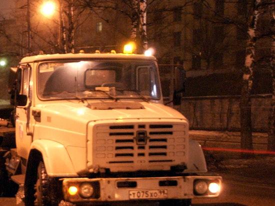 Вводится ответственность за шум  от грузовиков, подвозящих товар к магазинам по ночам