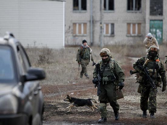 Минобороны Украины снова опровергло сдачу