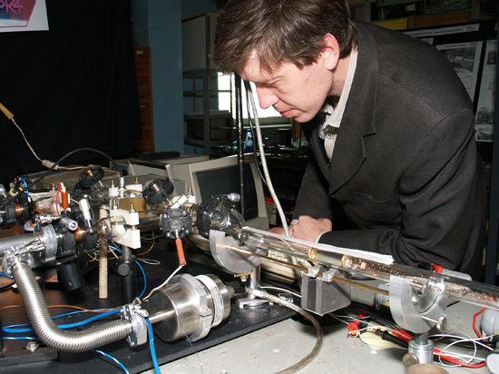 Эксперт «МК»: «Научная магистраль обязательно встанет»