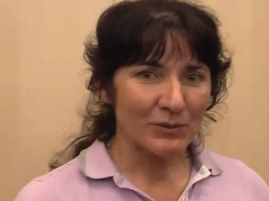 Известная альпинистка Лейла Албогачиева пропала во время подъема на Эльбрус