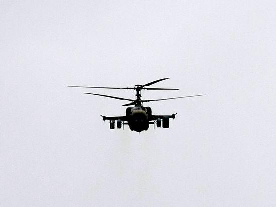 В сбитом ополченцами вертолете погиб украинский генерал и 13 силовиков