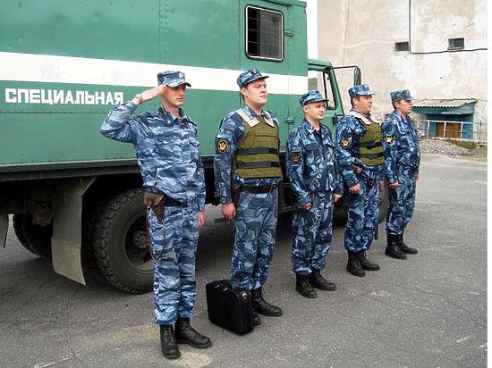 «МК» в Питере» продолжает следить за судьбой полицейских, допустивших побег педофила-рецидивиста Евгения Литовченко