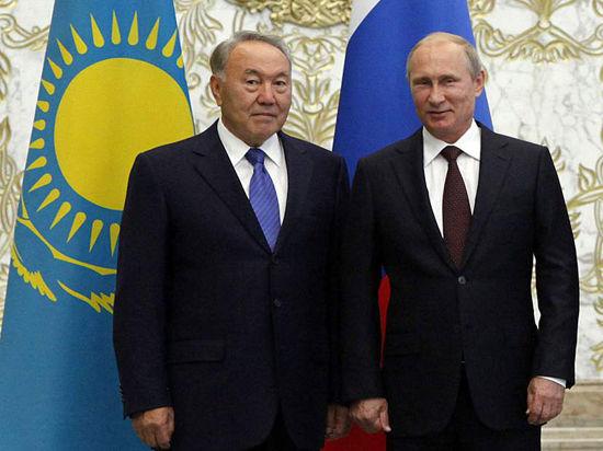 «Развода» России с Казахстаном не предвидится — как бы этого ни хотелось Западу