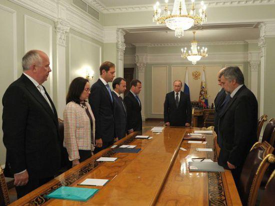 Путин: Киев несет полную ответственность за крушение малайзийского авиалайнера