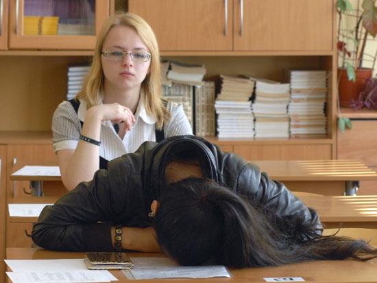 В ЕГЭ по русскому языку не будет тестов
