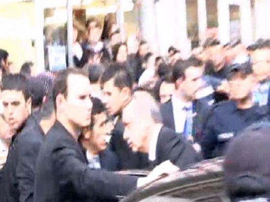 Из-за трагедии на шахте правительство Эрдогана призвали уйти в отставку