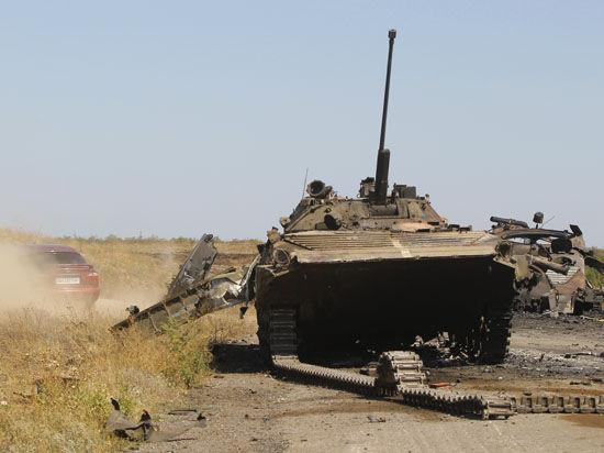 Украинские военные предпочитают донецкий плен возвращению домой