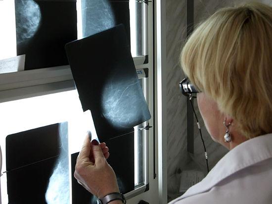 Рак груди излечим