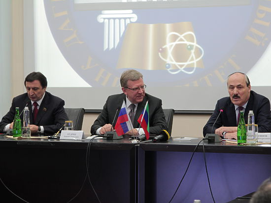 Дагестан и вызовы очередного кризиса