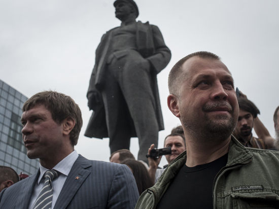 Война и перемирие идут на востоке Украины параллельными курсами