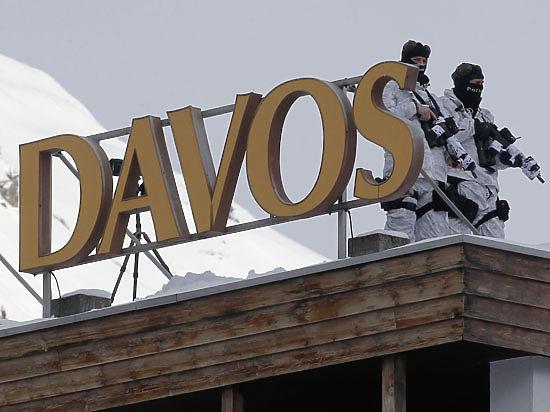 Почему Давос отдали Киеву: Порошенко поехал, а Путин и Медведев - нет