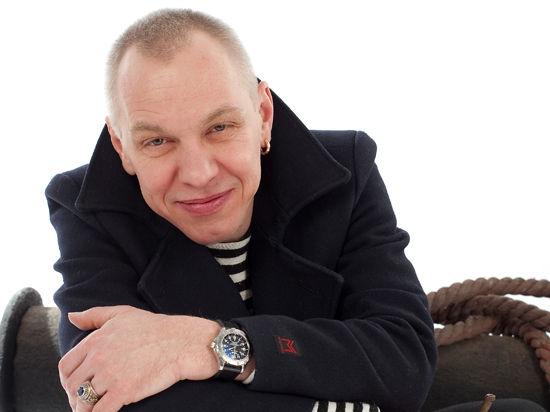 Ответ Макаревичу: Скляр сочинил песню о войне на Украине