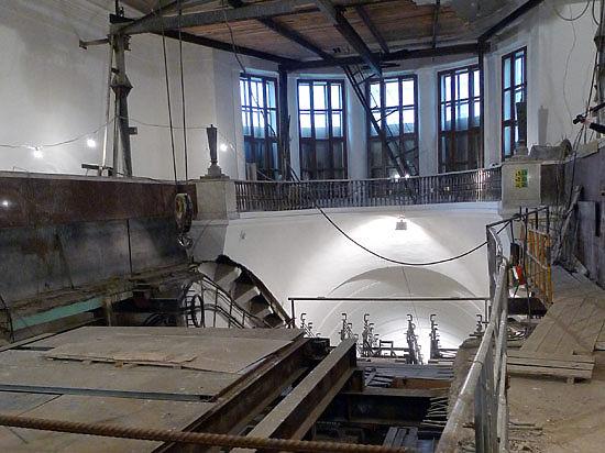 Где закроют московское метро в 2015 году