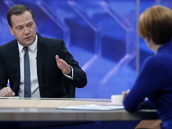 Медведев о Крыме: «Это не только место отдыха, это ещё и почти 2,5 миллиона наших новых граждан. Они должны жить по-человечески»