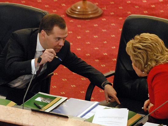 Уходящий год премьер-министр назвал переломным для истории России