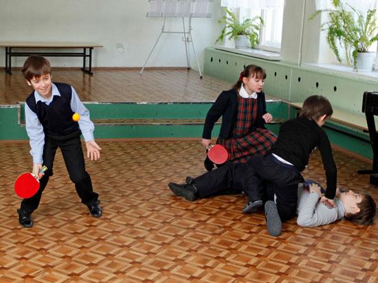 Обнародован рейтинг школ Москвы - 2014