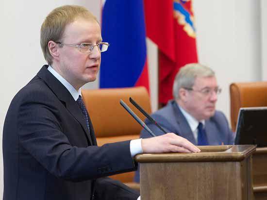 Правительству Красноярского края добавили строгого режима