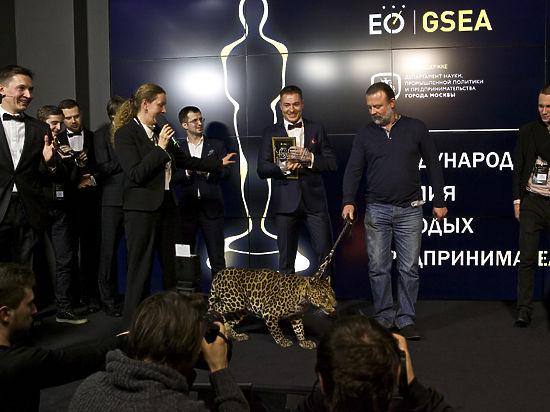 Москвич поедет в США бороться за звание лучшего молодого предпринимателя планеты
