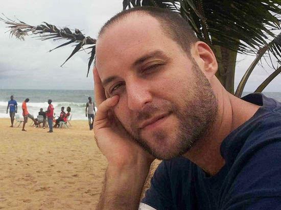 Американец полностью вылечился от подхваченной в Либерии лихорадки Эболы