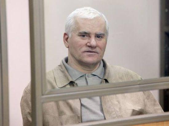 Саид  Амиров получил 10 лет строгого режима