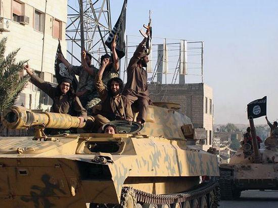 Саудовская Аравия отправила 30 тысяч солдат на границу с Ираком