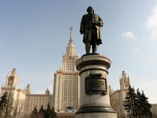 Российские вузы догнали в рейтинге Индию и ЮАР, но уступили Китаю