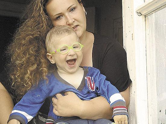 Фото детей в очках при астигматизме