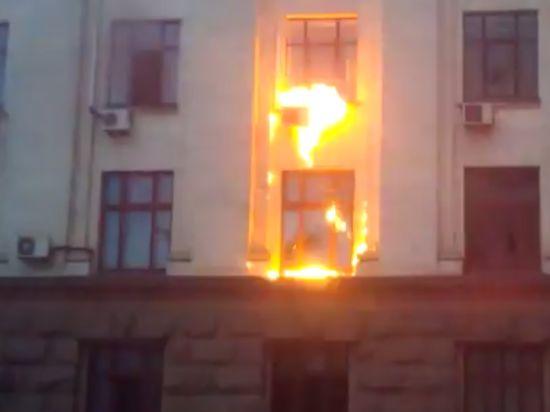 Спецоперация на юго-востоке Украины: В Славянске убиты 15 человек, в Краматорске снайперы застрелили двоих. Онлайн-трансляция