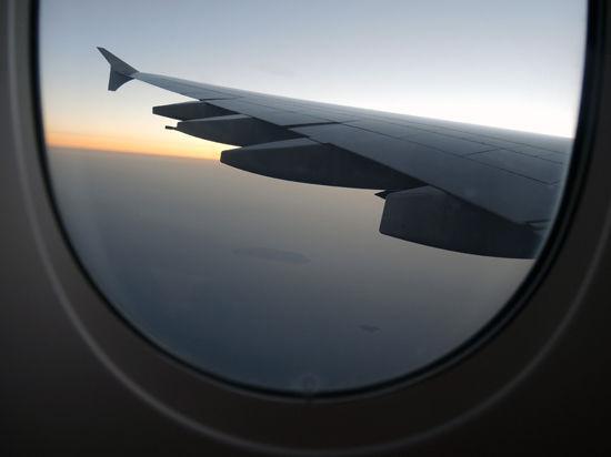 «Аэрофлот» начинает регулярные полеты в Израиль