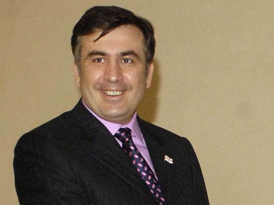 Персона высокого пранка. Вован помог Саакашвили избавить брата от депортации
