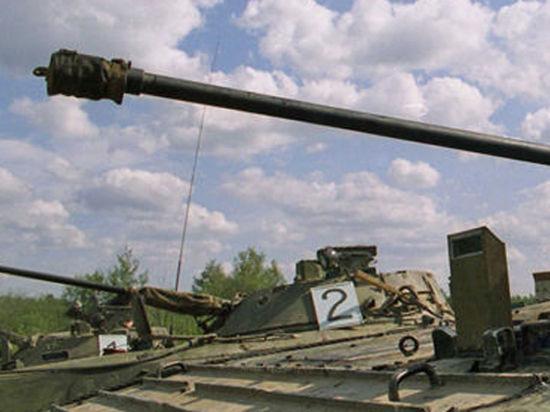 В Донецкой Республике обнаружены три массовых захоронения мирных жителей