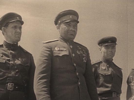 Донбасс освобождал один иззабытых генералов Великой Отечественной