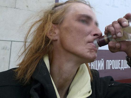Бутылка подскажет, сколько миллилитров уже выпито