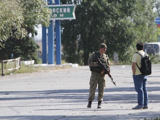 Большой исход: украинские войска покидают 14 населенных пунктов в Луганском регионе