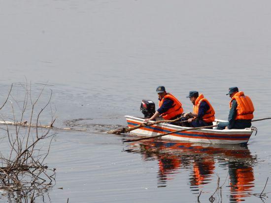В Якутии 11 населенным пунктам грозит затопление из-за переполнения водохранилища