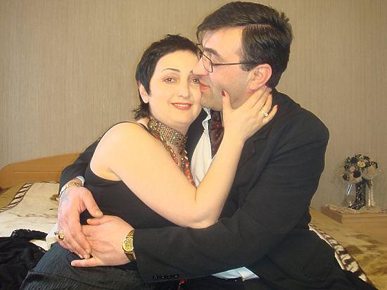 Участница шоу «Голос» Этери Бериашвили считает, что ее мужа намеренно обвинили в грабеже