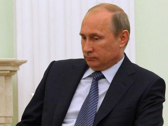 Больше 80% россиян хотят переизбрать Путина на новый президентский срок