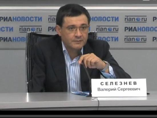 СМИ: пойманный в США хакер Селезнев оказался сыном депутата Госдумы от ЛДПР